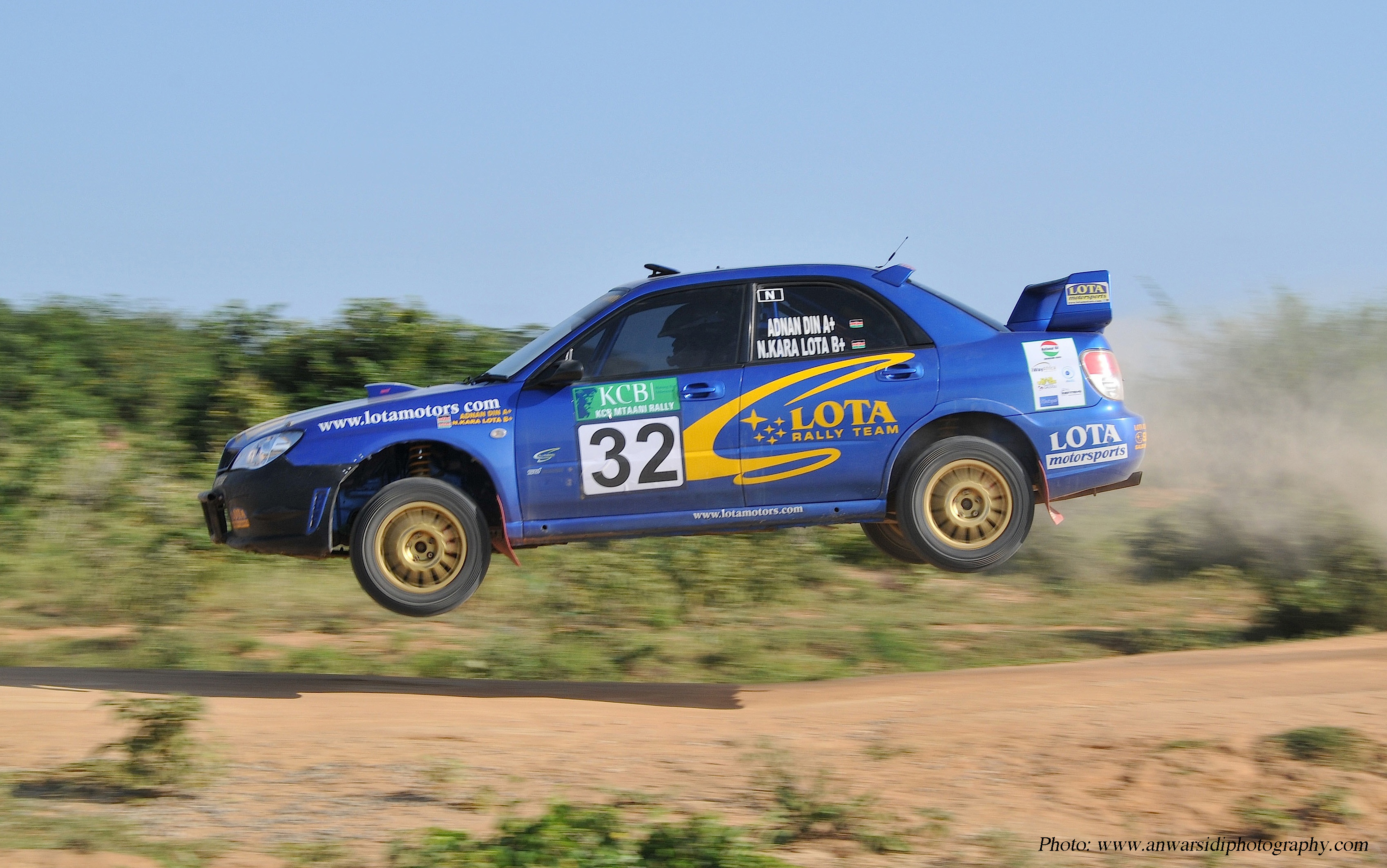KCB Autocross Focus Shifts to New Waterfront Track