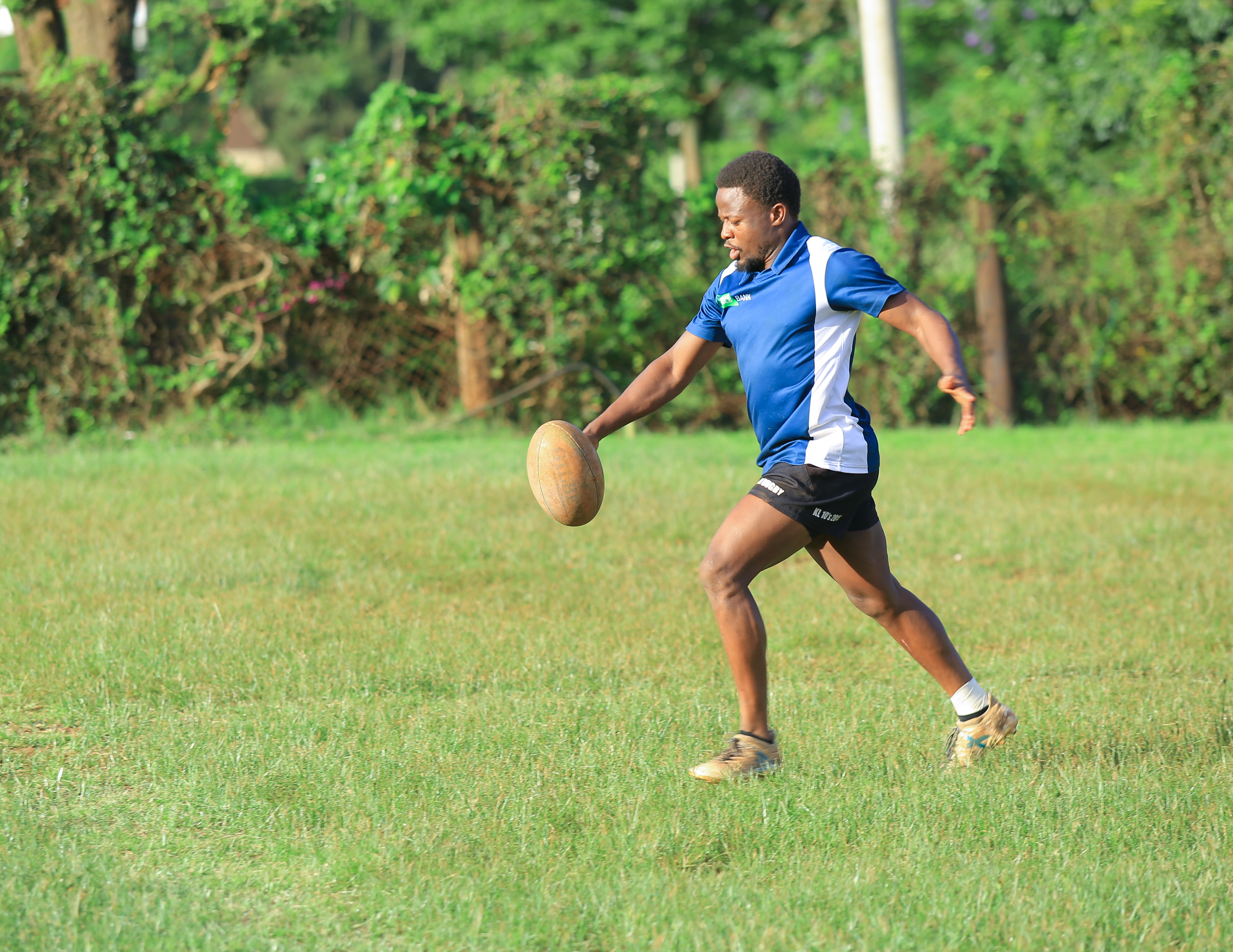 Lilako Returns To Skipper KCB Against Kabras