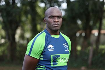 Dennis Mwanja