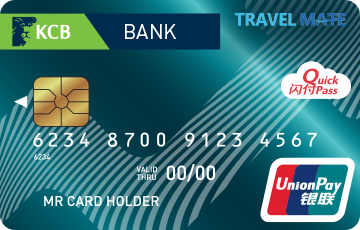 UPI Travelmate Card